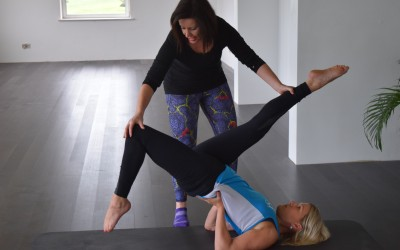 Take your passion for Pilates to the next level, become a Pilates Instructor!
