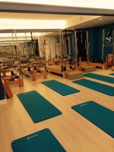 Anne Sexton Pilates Greystones