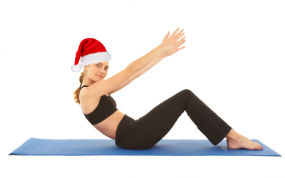 Give the Gift of Health This Christmas With Anne Sexton Pilates Gift Vouchers!