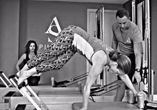 Pilates Reformer I Teacher Training Weekend – Feb 10th & 11th