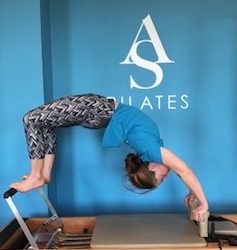 """If you are thinking about training as a Pilates instructor, look no further than Anne Sexton Pilates"""