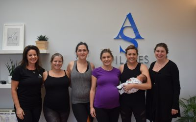 New Women's Corrective Health: Pre & Post Natal and courses & workshops